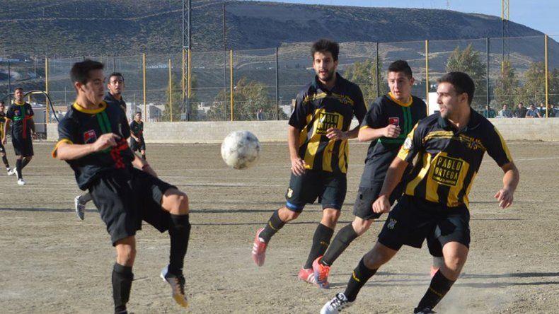 El puntero Rada Tilly viene de vencer 4-2 a Deportivo Portugués.