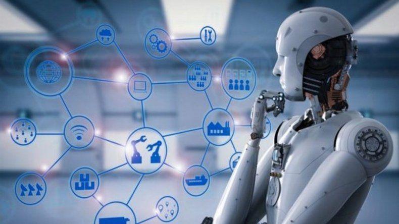 El cofundador de Google advirtió sobre las amenazas de la inteligencia artificial