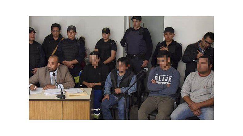 El abril más violento de los últimos años en Comodoro Rivadavia
