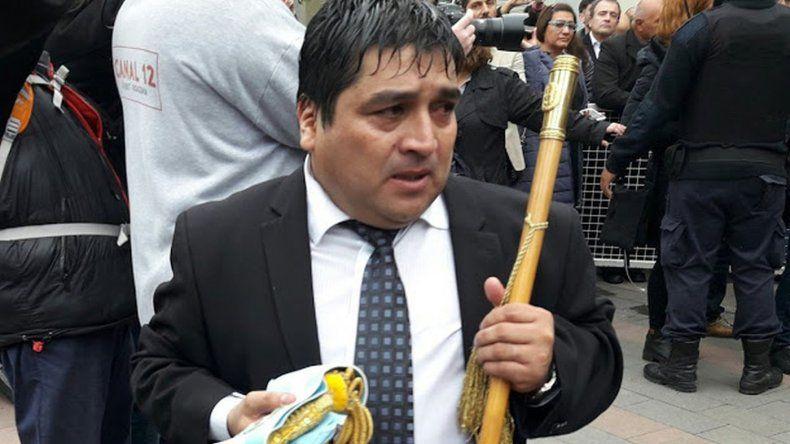 Denunciarán a Chito Alarcón: aparece en las listas de Correa