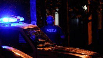 Tiroteo: un joven perdió la vida y un policía tiene muerte cerebral