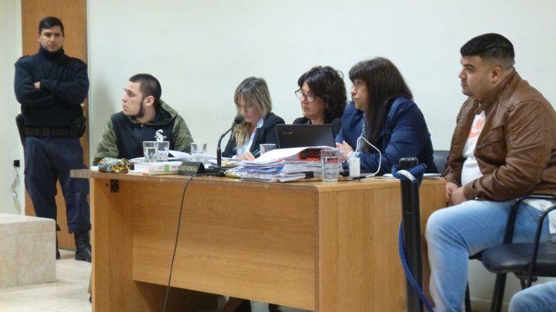 Primer día del juicio oral y público por el homicidio de Orlando Jurado