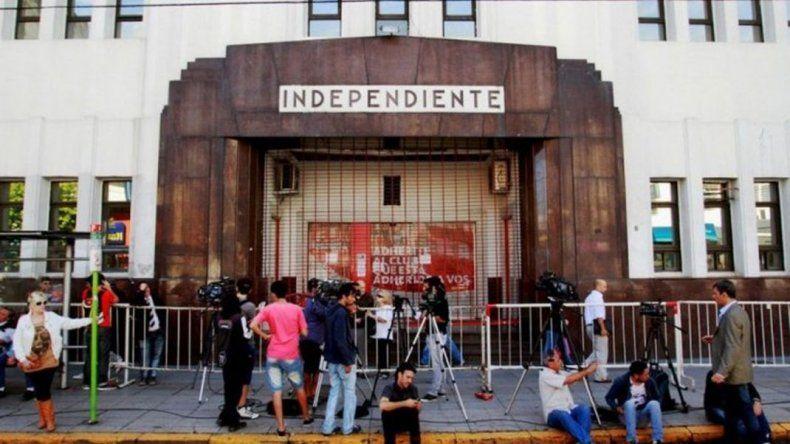 Independiente criticó la publicación de nombres de jugadores que habrían sido abusados