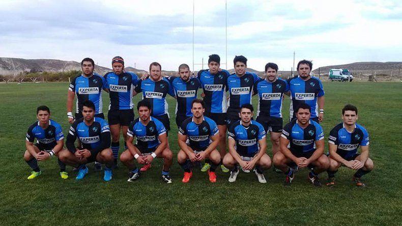 Calafate RC lidera en Primera división y M-19.