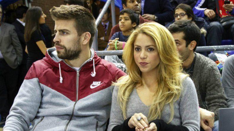 El pacto de Shakira y Piqué que le pone fecha a su separación