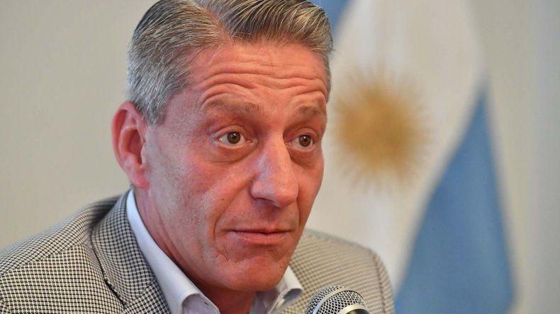 Arcioni ratificó que convocará a una mesa de diálogo con estatales