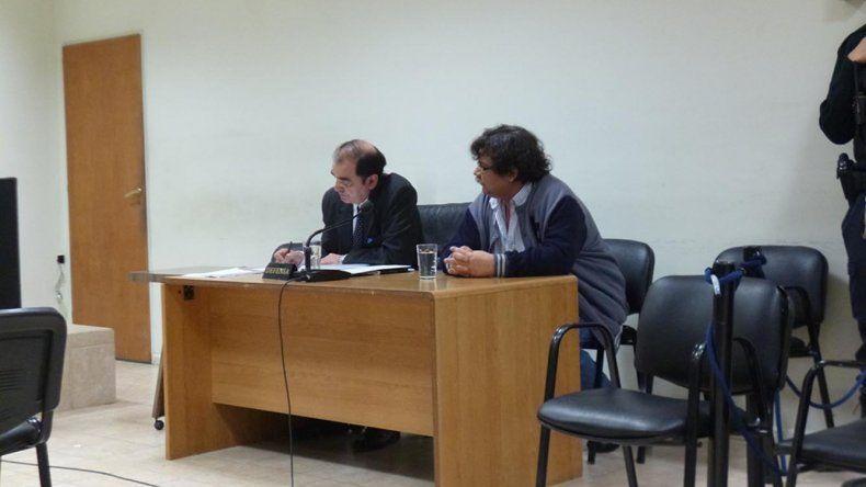 El martes se conocerá si Abboud es  declarado culpable del crimen de Boz