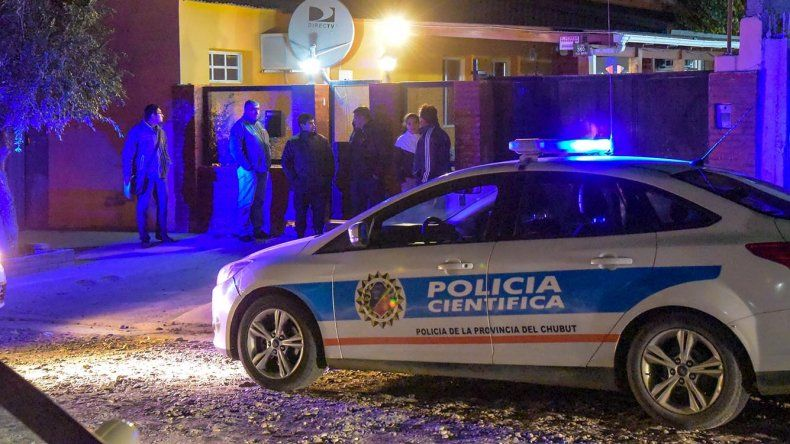 Pablo Rivera fue encontrado muerto en una habitación de su casa.