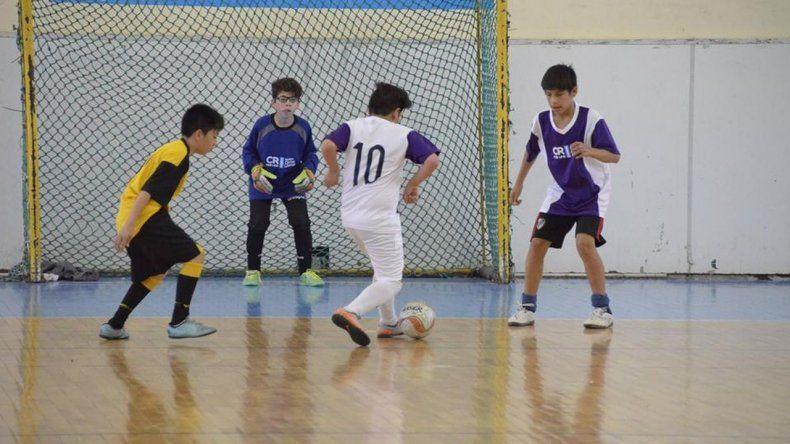 Comienza la Liga Municipal de Fútbol Infantil