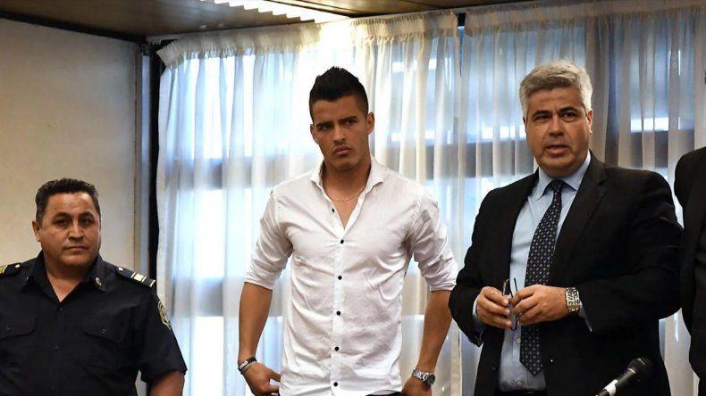 Confirmaron la condena contra el exjugador de Independiente Alexis Zárate