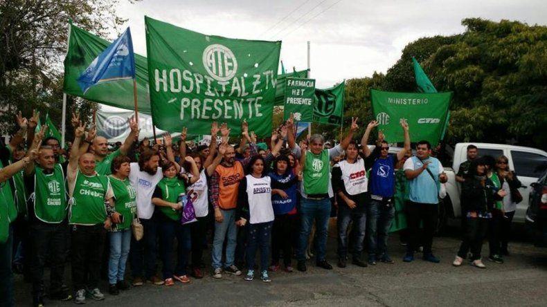 Empresarios chubutenses rechazaron el proyecto de ley presentado por la Mesa de Unidad Sindical