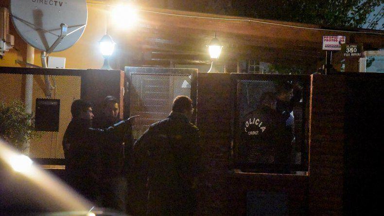 El homicidio de Cristian Rivera es una incógnita para sus familiares. Los investigadores realizan distintas diligencias para identificar a los autores.