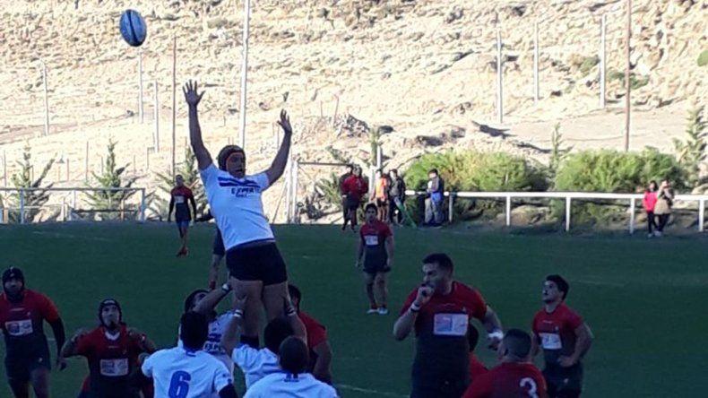 El rugby de la Unión Austral disputará esta tarde la tercera fecha del torneo Oficial.