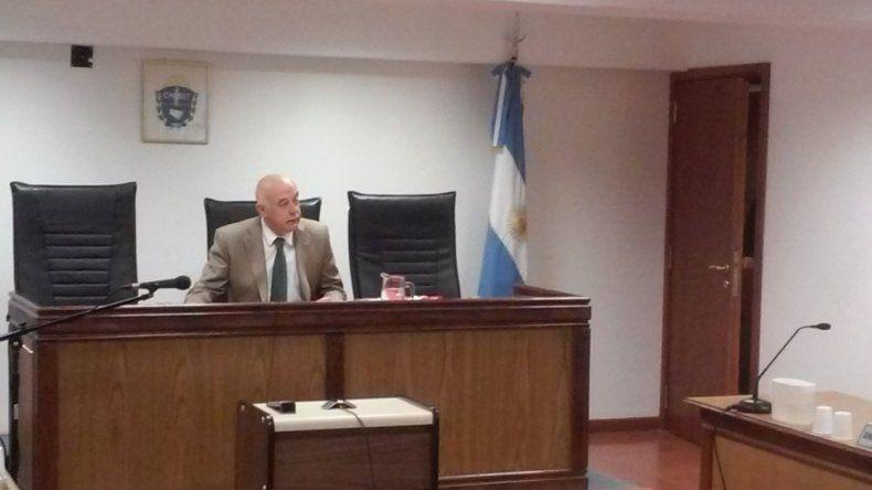 Declaran penalmente responsable por administración infiel a Daniela Molina