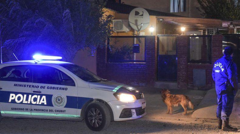 Vecinos de Laprida exigen mayor cantidad de efectivos y cámaras de seguridad
