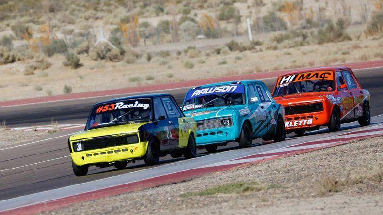 El automovilismo provincial correrá este fin de semana en el autódromo General San Martín.