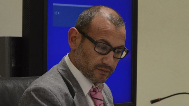 Los jueces quieren una pena más alta para José Barrales