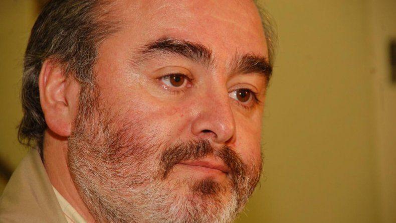Rubén Zárate
