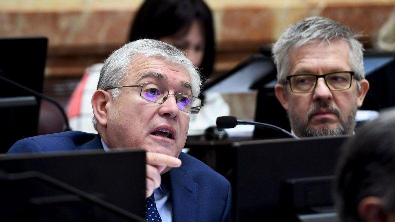 Pais rechazó el anuncio de Macri para negociar con el FMI