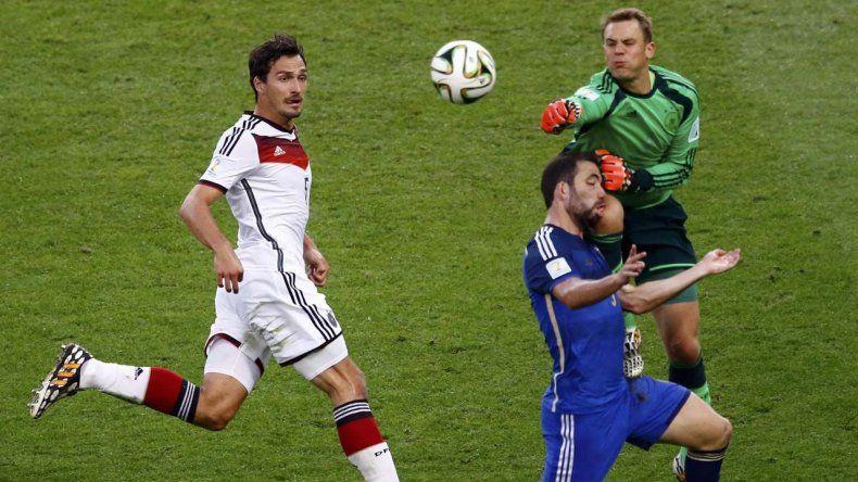 ¿Alemania se queda sin una de sus figuras para el Mundial?
