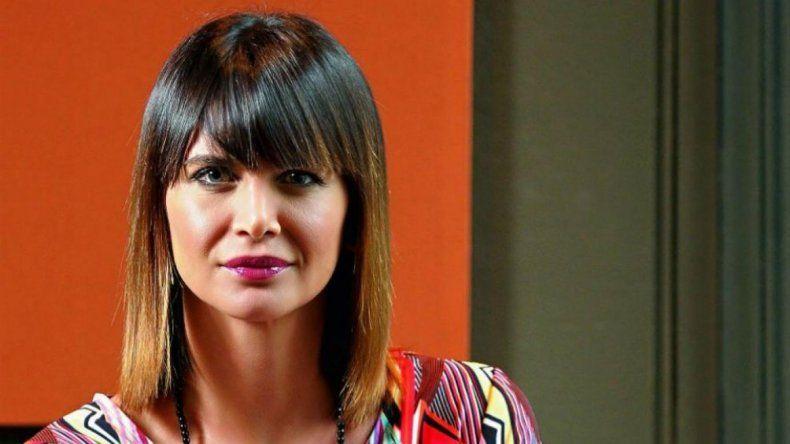 Amalia Granata, después de que la echaran de Canal 9: no me van a censurar