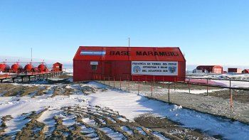 Más de 200 personas se postularon para trabajar en la Antártida Argentina