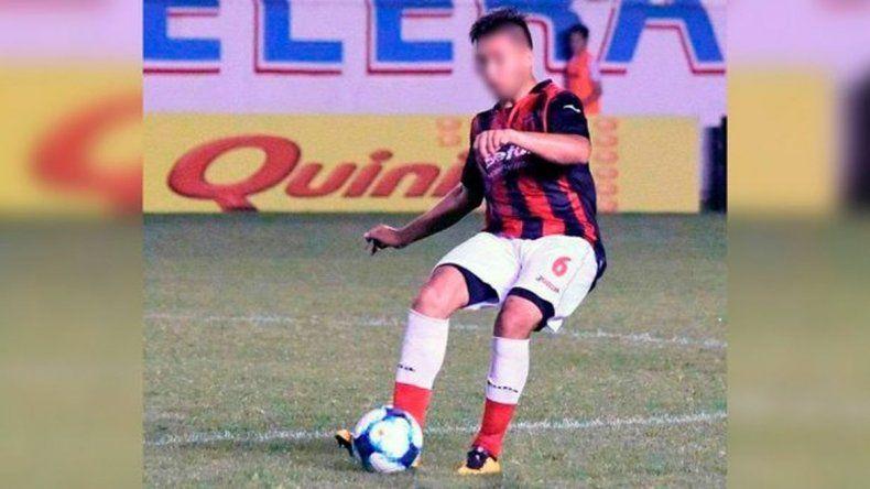 Futbolista que habría abusado y matado a un menor fue despedido de su equipo
