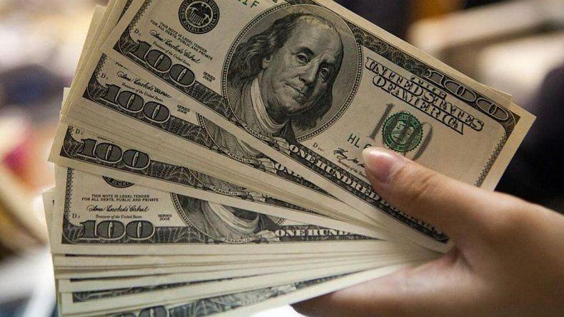El BCRA no evitó que el dólar tocara un nuevo récord