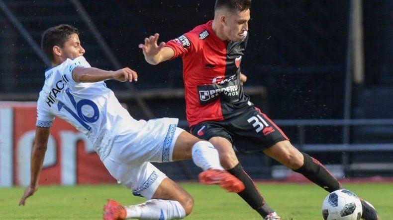 Vélez reafirmó su buen momento en la victoria sobre Colón en Santa Fe