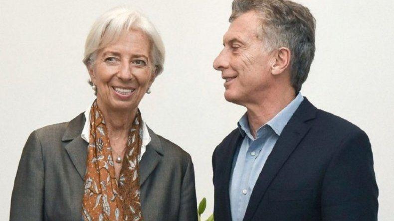 Las exigencias del FMI a la Argentina a cambio del préstamo