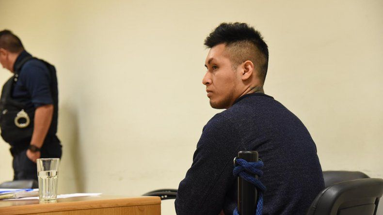 El carnicero Kevin Martínez continuará preso otros dos meses por el homicidio de Liempis.