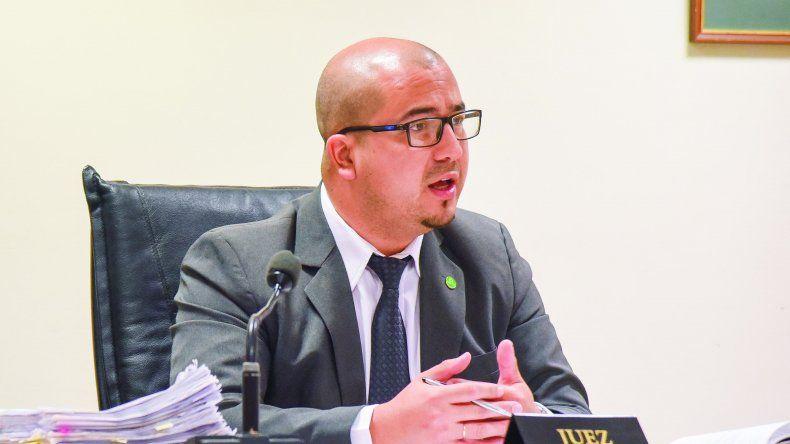 Confirmaron la prisión preventiva de dos imputados por robo en Sarmiento