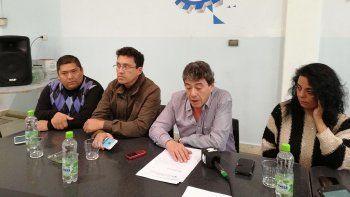 Edgardo Masa, secretario general de la Seccional Comodoro Rivadavia del Sindicato de Luz y Fuerza, anunció ayer un paro de 48 horas a partir del miércoles.