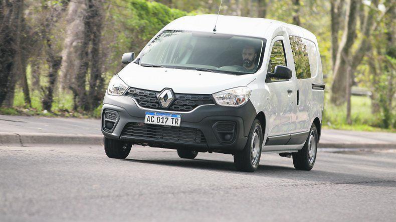 Renault Kangoo: Nuevo utilitario Made In Argentina