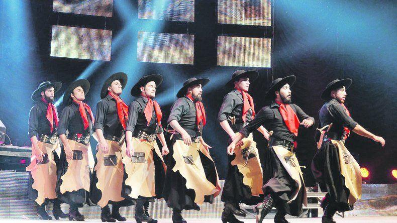 Catamarca: Cuenta regresiva para la Fiesta del Poncho