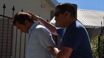 El exfuncionario de la Unidad Gobernador, Diego Correa, cumple prisión preventiva por el caso El Embrujo, la causa más emblemática que investiga la Unidad Anticorrupción del Ministerio Público Fiscal de Chubut.