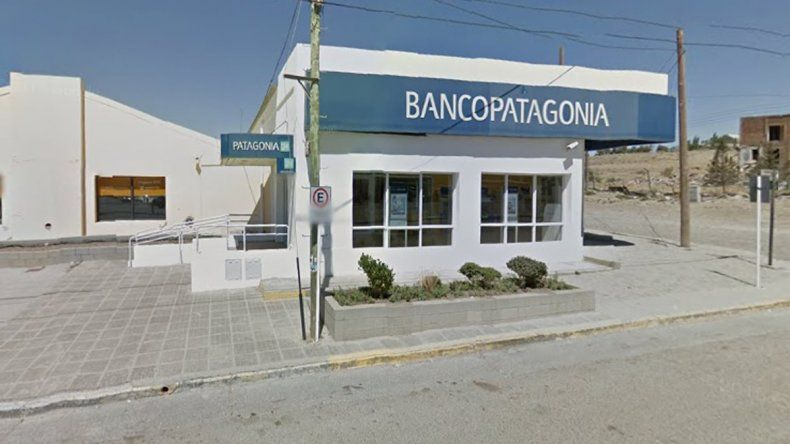 Investigan si una moto secuestrada está vinculada  a una salidera bancaria