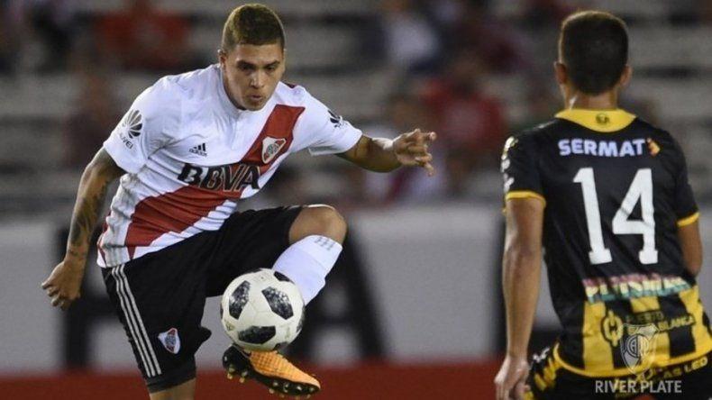 En Colombia, Quintero le gana a Cardona