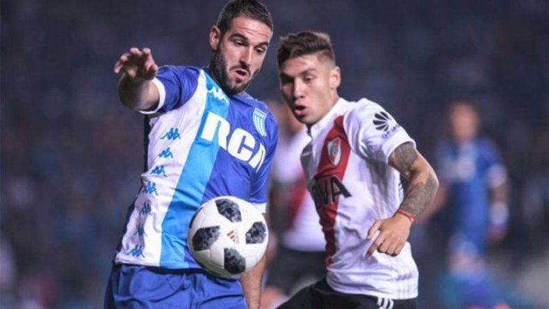 River y San Lorenzo cierran la Superliga en el Monumental