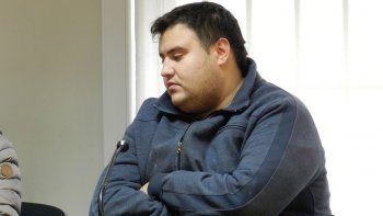 Detenido por homicidio pide salir de la cárcel para poder bajar de peso