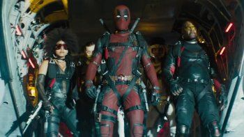Wade deberá luchar contra ninjas, yakuzas y una manada de canes sexualmente agresivos.