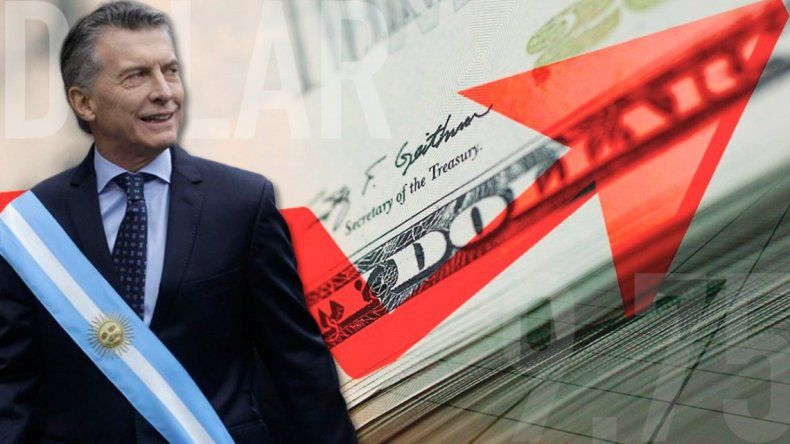 Cómo afectó al resto de los emergentes la apreciación del dólar