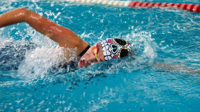 La natación chubutense aportó ayer en Neuquén dos medallas de oro