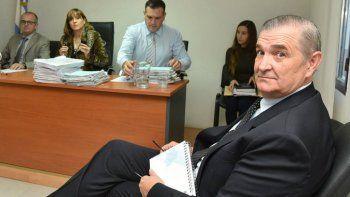 El exjefe de la Armada, Marcelo Srur, volvió a deslindar responsabilidades por la desaparición del ARA San Juan.