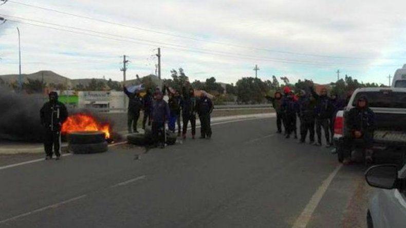 Dictan conciliación obligatoria por conflicto UOCRA-YPF