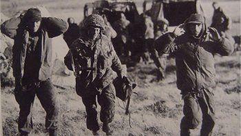 profundizan la investigacion de las torturas a soldados en malvinas