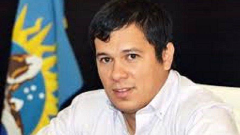 El secretario de Gobierno del municipio lasherense