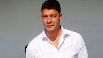 Sebastián Battaglia compartirá una cena con la familia xeneize este sábado, en Comodoro Rivadavia.