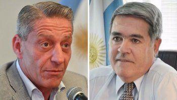 Arcioni salió a desmentir el incumplimiento de pago al MPF