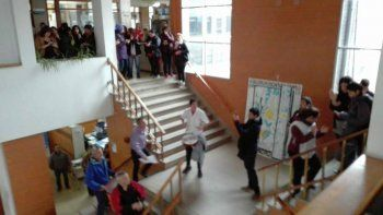 docentes le piden a cigudosa que interceda para que la reunion se concrete